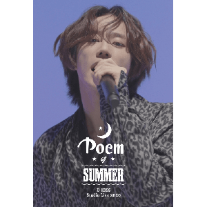 U-KISS Studio Live 2020 ~Poem of Summer~(JUN Version)