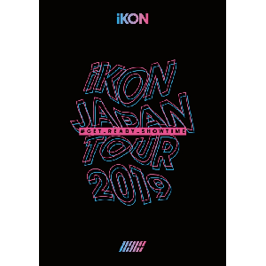 【DELUXE EDITION】iKON JAPAN TOUR 2019