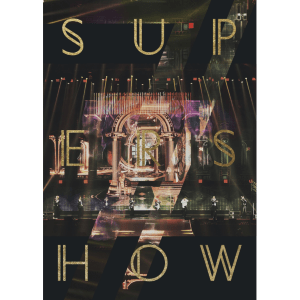 【初回生産限定盤】SUPER JUNIOR WORLD TOUR SUPER SHOW7 in JAPAN