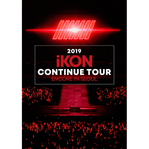 2019 iKON CONTINUE TOUR ENCORE IN SEOUL