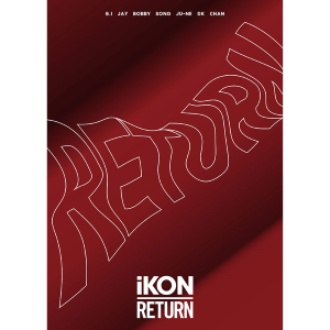 【DELUXE EDITION】RETURN