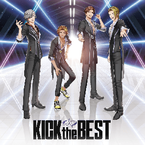 【通常盤】KICK the BEST