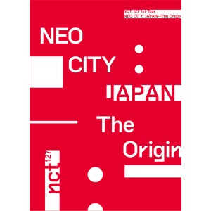 【初回生産限定盤】NCT 127 1st Tour 'NEO CITY : JAPAN - The Origin' (AVBK-79595~7 , AVXK-79598~9)