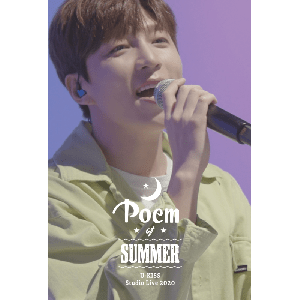 U-KISS Studio Live 2020 ~Poem of Summer~(SOOHYUN Version)